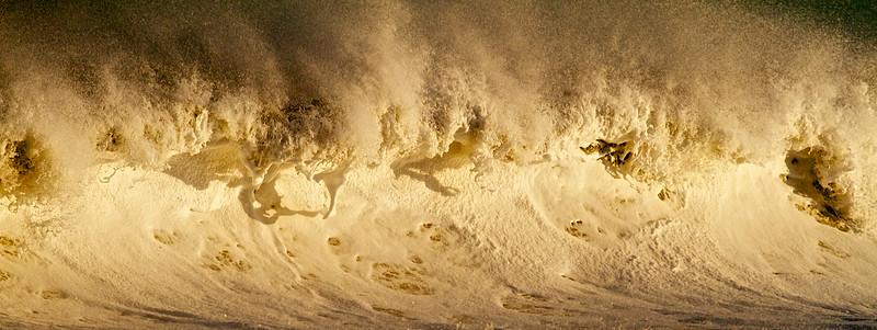 Surf-3, OB 1