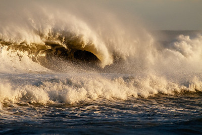 Surf-1, OB 1