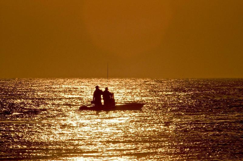 Fishermen, Lavallette