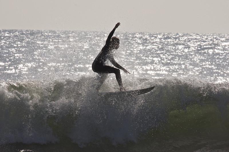 Surfer-1, OB 1
