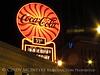 Coca Cola sign, Peachtree, Atlanta (3)