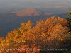 Brasstown Bald, GA October Sunrise089