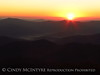 Brasstown Bald, GA October Sunrise038