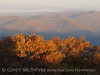 Brasstown Bald, GA October Sunrise091