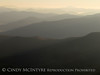 Brasstown Bald, GA October Sunrise099