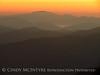 Brasstown Bald, GA October Sunrise132