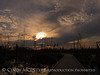 Boardwalk sunset, ONWR (2)