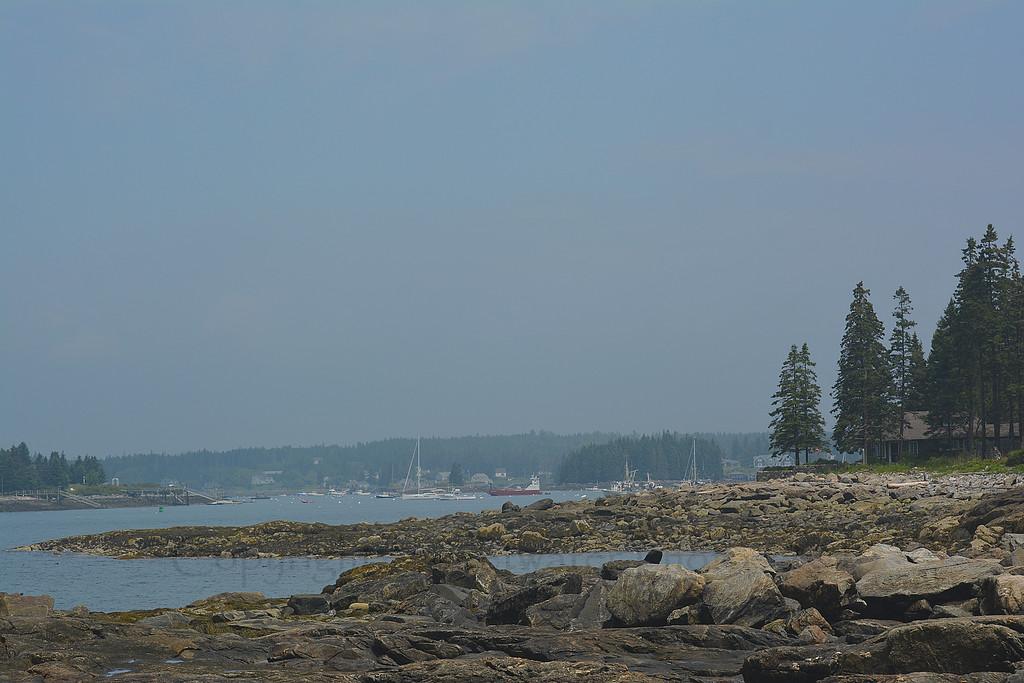Marshall Point