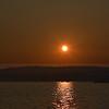 Rockland Harbor Sunset