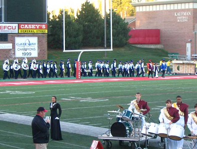 DGS  Marching Band