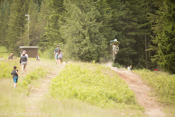 Downhill Pictures
