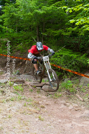 Gravity East Round #4 - Windham NY 2013