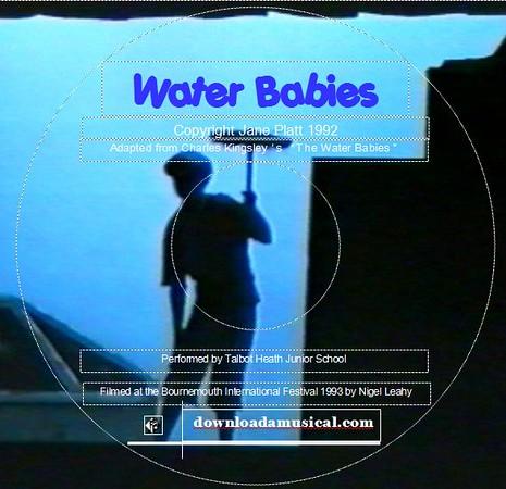 Water Babies CD 1