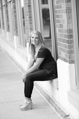Abby 008bw | Nicole Marie Photography