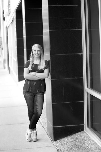 Abby 003bw | Nicole Marie Photography