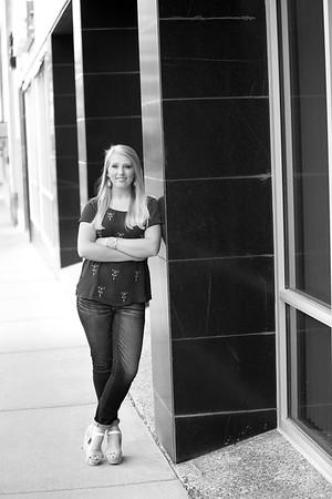 Abby 003bw   Nicole Marie Photography