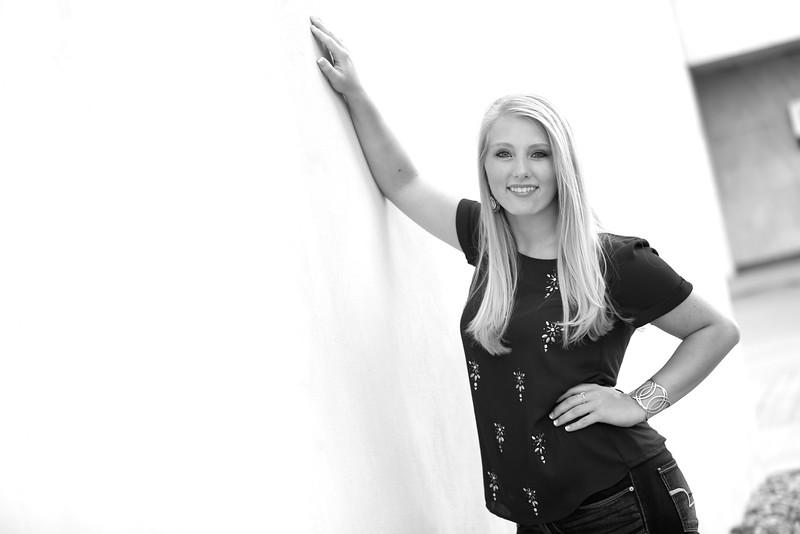 Abby 028bw | Nicole Marie Photography
