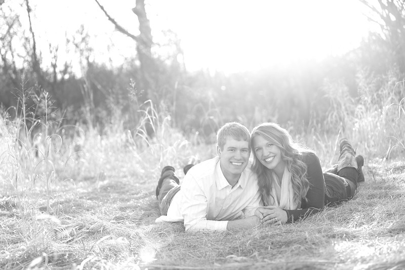 Evan+Angie | Nicole Marie Photography 095bw