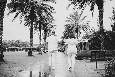 Jennifer + Bobby's Engagement Session at City Park in New Orleans, LA on Saturday, June 5, 2021. Photos by @ jvincephoto