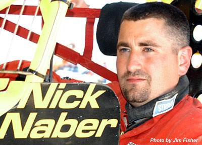 Naber, Nick ic03k