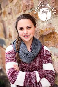 Kelsey 12 - Nicole Marie Photography