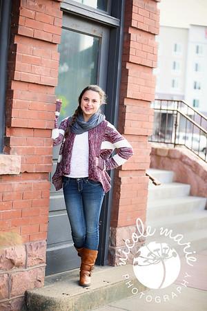 Kelsey 23 - Nicole Marie Photography