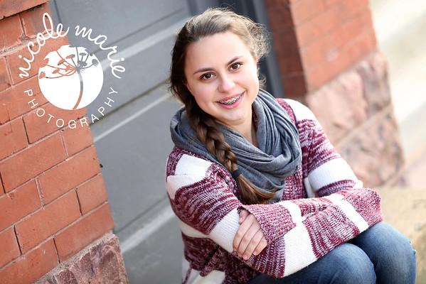 Kelsey 20 - Nicole Marie Photography