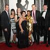 Matt and Leslie Brown, Hope Whitney, Tammila Sandknop, Hussy Galore, Michael Whitney and Jeff Sandknop.
