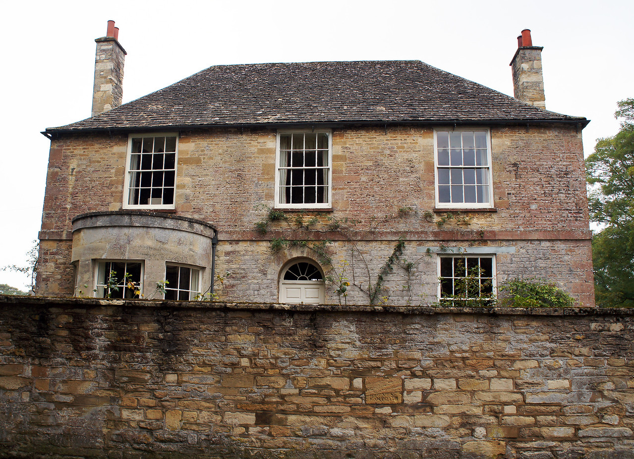 Isobel Crawley's House