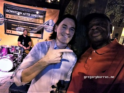 20170819 Zach Brock  and Friends Downtown After Sundown-008