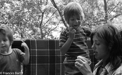 Lucas, Nickolas and Paula Cooper
