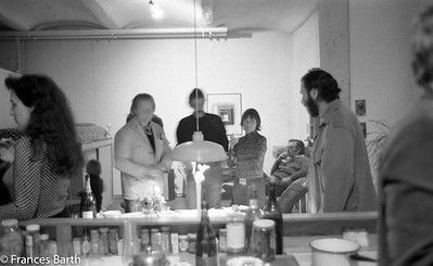 Francesca di Maio, Max, Jim, Bill Alpert_74