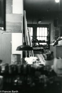 HQ studio Grand St. mid 60's