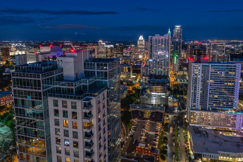 Downtown Austin 2