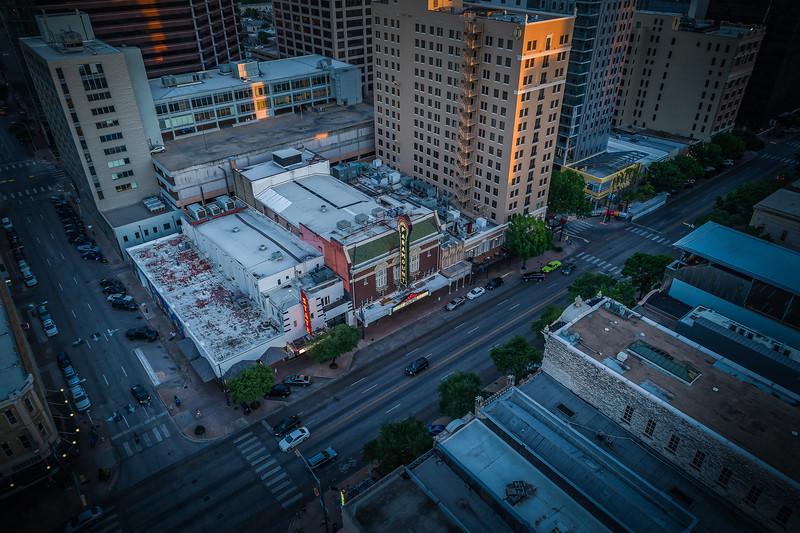 Downtown Austin 3