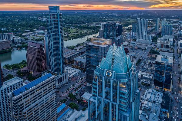 Downtown Austin 1