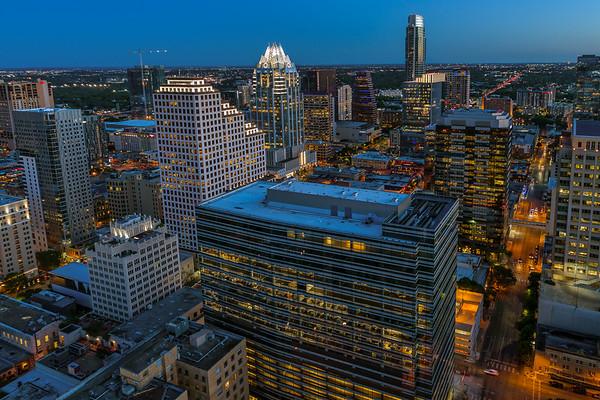 Downtown Austin 5
