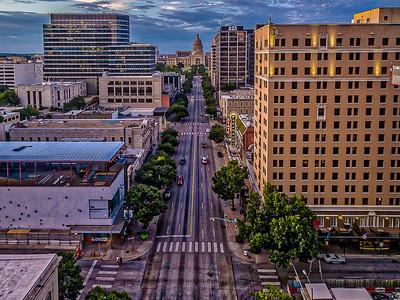 Over Congress Avenue 2