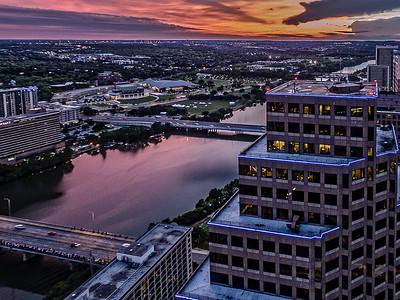 Red Sky Downtown Austin 5