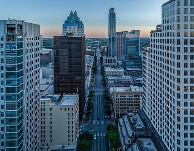 Downtown Austin 6
