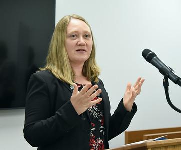 Dr. Claire Jantz