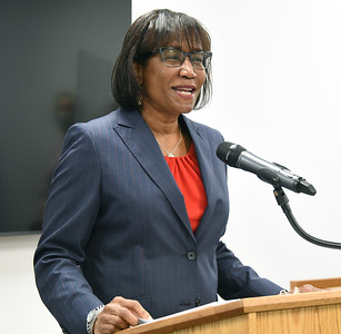 President Laurie A. Carter