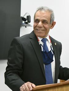 Dr. John Kooti