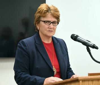 Dr. Leslie Folmer Clinton