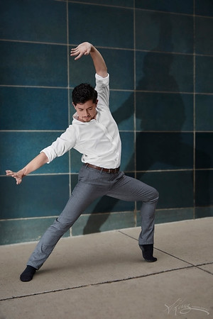Downtown Dance July 2018