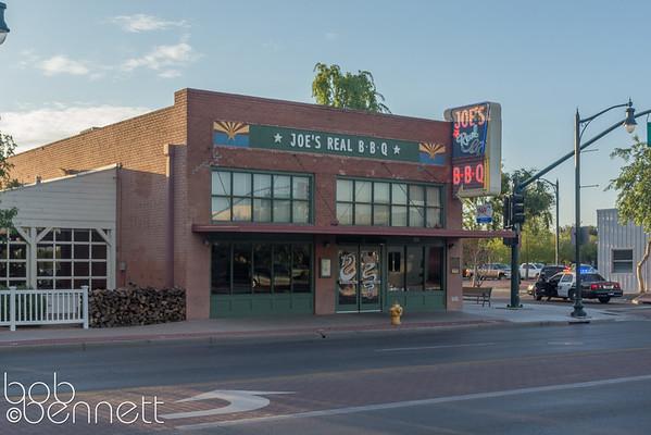 Downtown Gilbert-August 2014