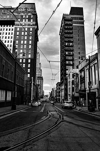 Madison Ave Trolley Lines 2