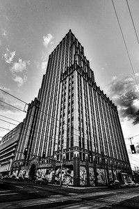 Downtown Building 1