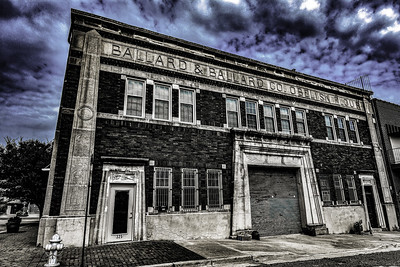 Ballard & Ballard Building