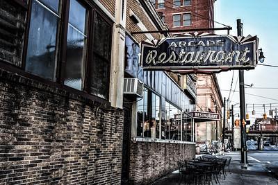 Arcade Restaurant 4